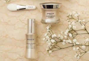 Soins-payot-shiseido-esthederm-harden